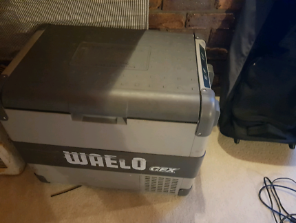 Waeco CFX65 12V 240V Fridge Freezer