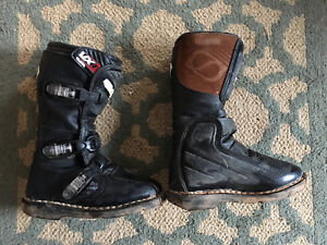 MRS Dirtbike Boots