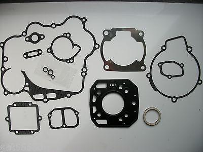 Athena Complete Gasket Set Kawasaki KX60 85-03 Head Base Exhaust Clutch Stator