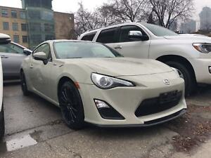 2016 Scion FR-S Release Series 2.0 Toyota Certified