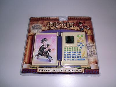 Hasbro Tiger Harry Potter Elektronische Zauberfibel Lexikon Neu Ovp