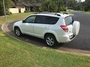 2012 RAV4 Cruiser Boambee East Coffs Harbour City Preview