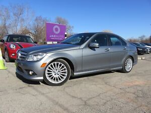 2010 Mercedes Benz C250 LOW MILEAGE RUNS GREAT LOW PRICED SAFETY