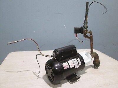 Hardt Hd Oem 3763 S-recirculating Pump For Rotisserie Oven Inferno 3000