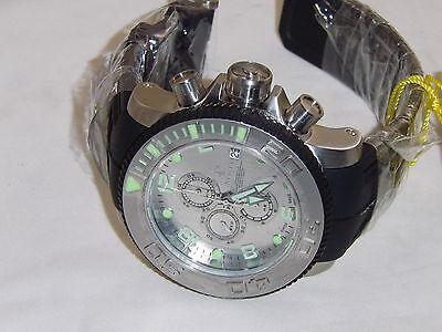 "Invicta 0995 Reserve Limited Edition Automatic Chronograph ""YES # ONE /150"""