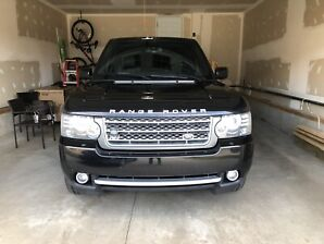 2011 Range Rover Autobiography Supercharged Full Size *Rare*