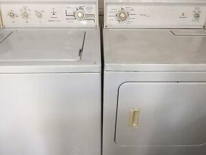 Reliable Kenmore Set