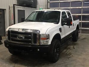 2008 Ford 350
