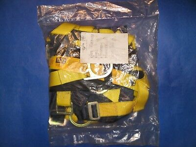 Dbi Sala I Safe D-ring Safety Harness Size Large