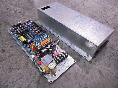 Used Pdi Fol05720b Branch Circuit Monitoring Communications Assembly Fol04557f