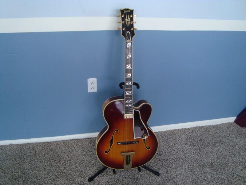 1964 Gibson Johnny Smith Archtop 100% Original