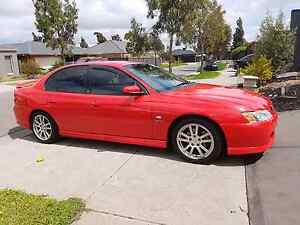 2004 holden Commodore VY II supercharged DUAL FUEL Long Rego *RWC Maribyrnong Maribyrnong Area Preview