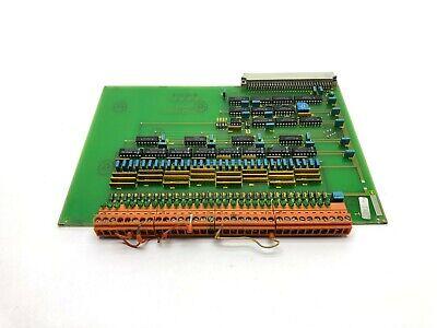 Keba E-32-digin D1321e Digital Input Control Board Inp Card Engel Press
