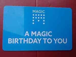 $100 Magic Car Wash Gift Card Melbourne CBD Melbourne City Preview