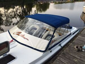 Looking for 24-26 ft sport cuddy or cruiser