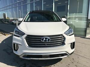 2017 Hyundai Santa Fe xl Ultimate/Fully Loaded