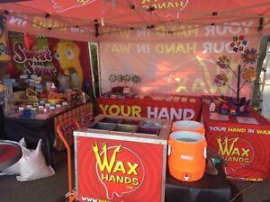 Adelaide Wax Hands | Business For Sale | Gumtree Australia ...