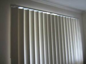 Vertical Blinds FREE Gowanbrae Moreland Area Preview