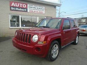JEEP PATRIOT NORTH 2010