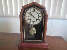 American Mantle Clock Sunshine Brimbank Area Preview