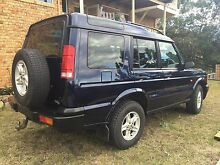 2001 Land Rover Discovery Wagon Bellerive Clarence Area Preview