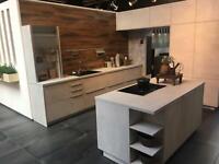 NEU Insel Küche individuelle Küchenzeile Einbauküche D19 Nordrhein-Westfalen - Enger Vorschau