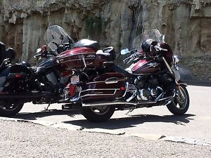 Yamaha Royal Star Venture Touring