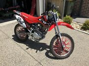 Near new dirt bike for sale Greenvale Hume Area Preview
