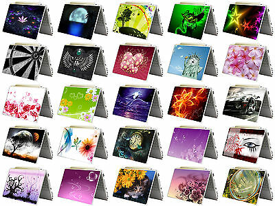 "13.3 15.4 15.6 16"" Laptop Skin Sticker Notebook Cover HP Asus Aser Toshiba Sony"