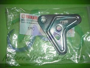 Yamaha-Tt600s-TT600E-TT600R-tt600re-TT-CHAPA-LIJADORA-ORBITAL-Washer-Placa