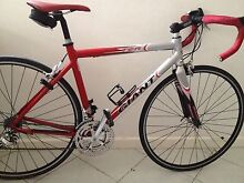 Giant TCR ROAD BIKE, Medium size, 50 cm frame Neutral Bay North Sydney Area Preview