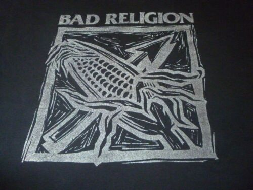 Bad Religion Shirt ( Used Size XL ) Good Condition!!!