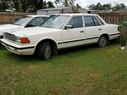 1985 Nissan 300c VG30 V6. Similar to 300zx skyline datsun 240z  Maitland Maitland Area Preview