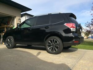 Subaru Forester xt limited financing available