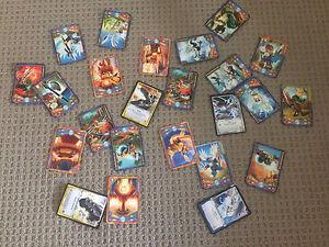 Lego Chima cards Mosman Mosman Area Preview