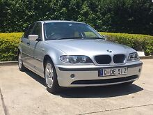 2003 BMW 318i for sale Runcorn Brisbane South West Preview