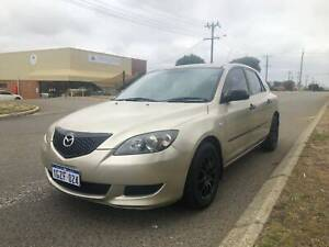 2004 MAZDA 3 NEO * AUTOMATIC* HATCHBACK* 15 MONTHS FREE WARRANTY* Bayswater Bayswater Area Preview