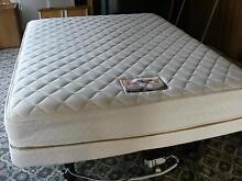 Plega Adjustable Bed - Double Birregurra Colac-Otway Area Preview