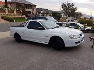 2005 Holden Ute Ute Dawesville Mandurah Area Preview