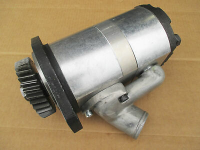 Hydraulic Pump For John Deere Jd 5076e 5082e 5090e 5410 5415 5415h 5420 5420n