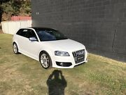 Audi S3 trip-tronic Awesome car the drive  Bensville Gosford Area Preview