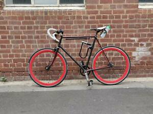 Fixed Gear/Fixie Road Bicycle