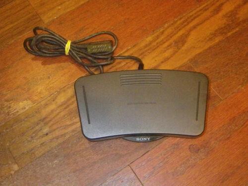 Sony FS-85 foot pedal