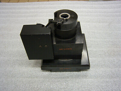 System 3r 3r-321-h1 Mini Aromatic Spindle Chuck Edm Tooling