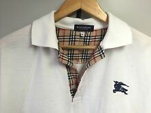 Burberry Polo top Geebung Brisbane North East Preview