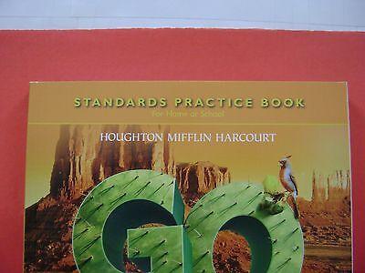 Go Math! Practice Book Grade 5 (Common Core Edition)