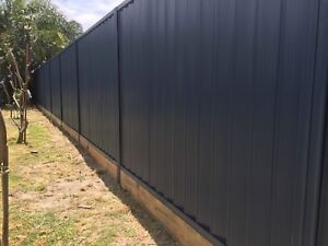 Colorbond fencing $65 Wadalba Wyong Area Preview