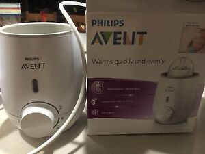 Avent electric bottle warmer BNIB Bilgola Pittwater Area Preview