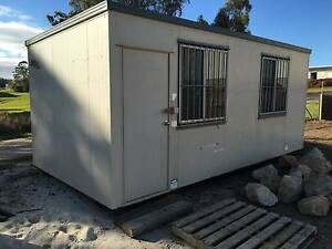 Donga / Portable Office / Demountable Building 6 meter x 3 meter Toowoomba Toowoomba City Preview