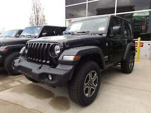 2019 Jeep Wrangler SPORT S | HEATED SEATS | BACK UP CAM |